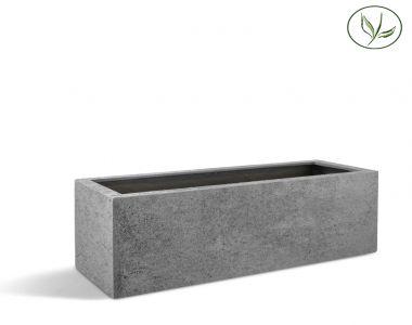 London Box 100 (100x50x50) - lichtgrijs