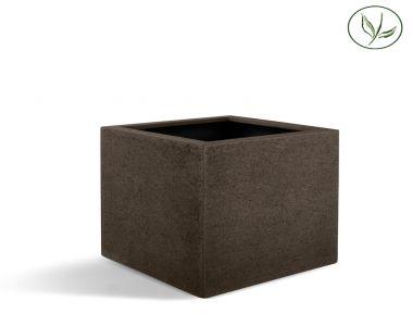 london-cube-60 (60x60x60)-Lichtbruin