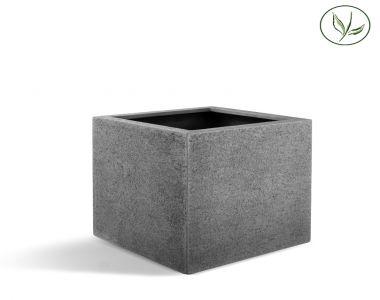 London Cube 50 (50x50x50) - Lichtgrijs