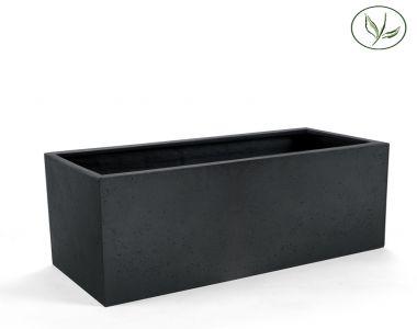 Paris Box 120 - Antraciet (120x50x50)