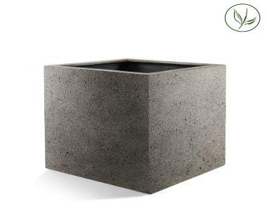 Paris Cube 80 - Betongrijs (80x80x80)