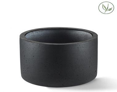Paris Cylinder 60 - Antraciet (60x41)