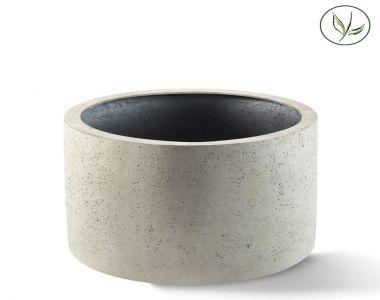 Paris Cylinder 60 - Oud wit (60x41)