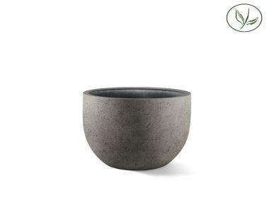 Paris New Egg Pot 55 - Betongrijs (55x46)
