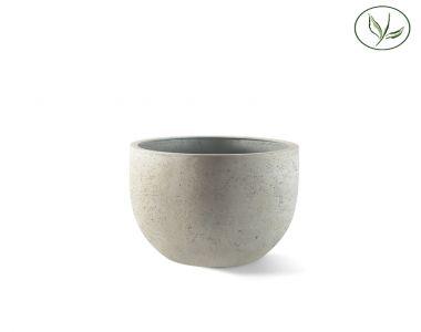 Paris New Egg Pot 80 - Oud wit (80x66)