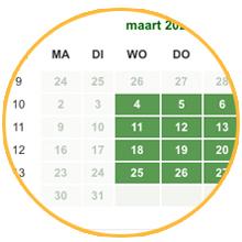 Aanplantservice_stap_2