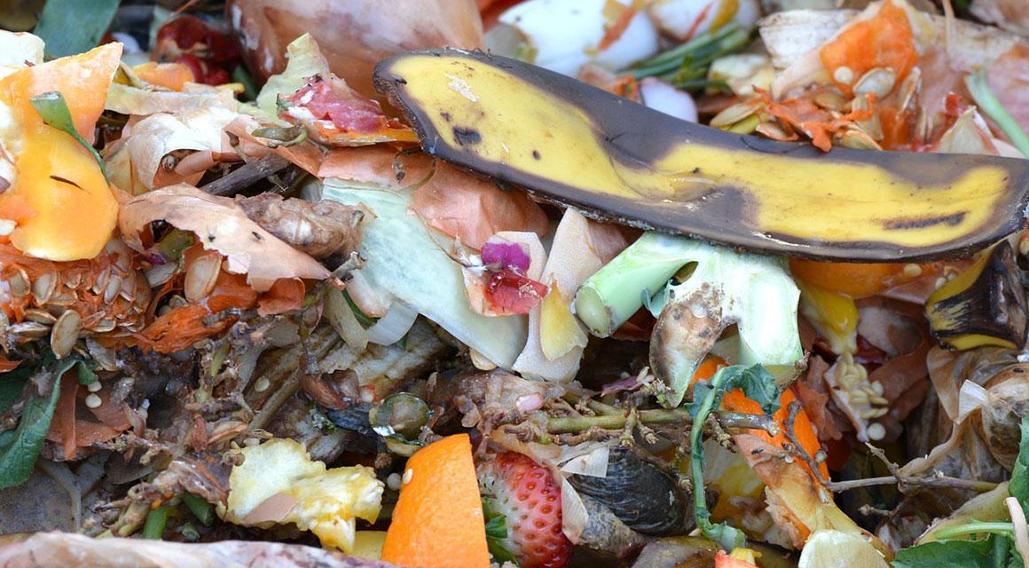 Maak uw eigen compost