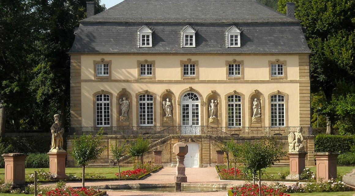 Historische tuinen: renaissance, romantiek en cottage