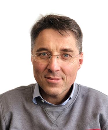 Jacob Kolff